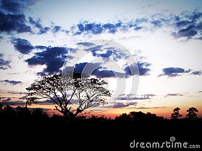 Photo Of Sunset Free Public Domain Cc0 Image