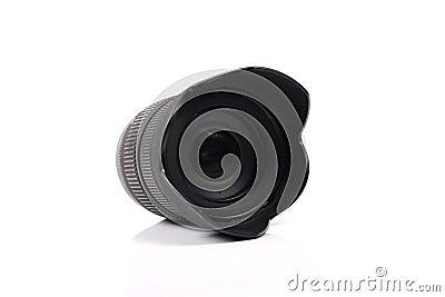 Photo zoom lens