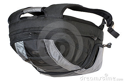 Photographer backpack