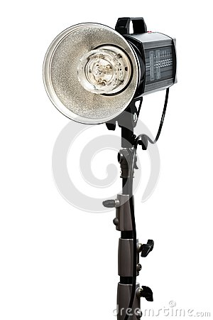 Photographic flash