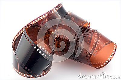Photographic negative film