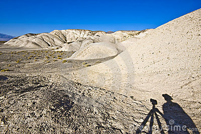 Photographing the Desert