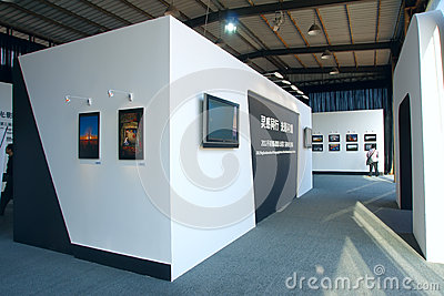 Photography festival Editorial Photo