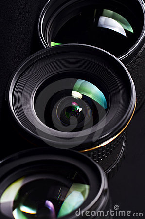 Photography Lenses 03