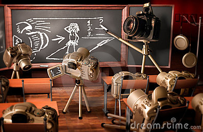 https://thumbs.dreamstime.com/x/photography-lesson-5432995.jpg