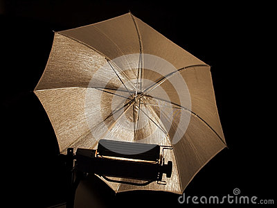 Photography Studio Umbrella Light