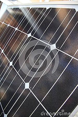 Photovoltaic cells ribbon