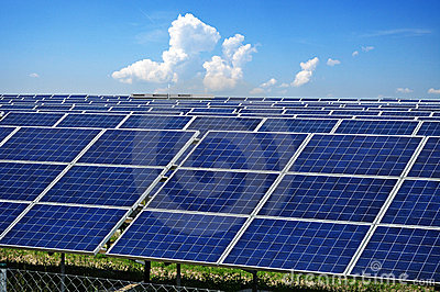 Photovoltaic industry modules