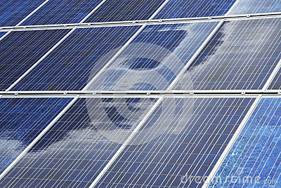Photovoltaics