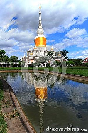 Phra That Na Dun