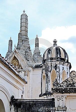 Phra Nakhon Khi Ri  Historical Park