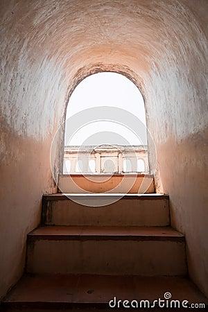 Free Phra Nakhon Khiri Historical Park Khao Wang, Phetchaburi, Thailand Stock Photo - 85747830