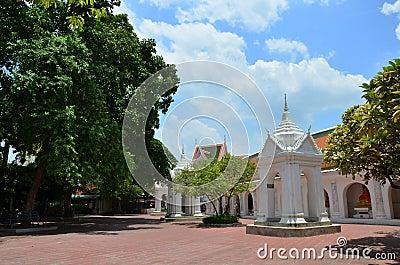 Phra Pathom Chedi  of Nakhon Pathom, Thailand