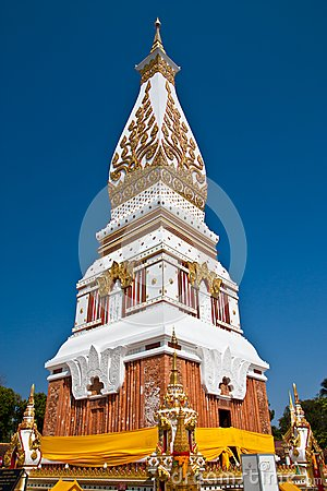Phra That Phanom Chedi