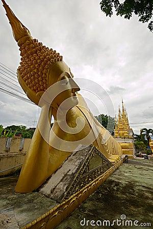 Phrae temples