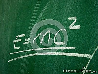 Physics formula