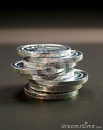 Pièces de monnaie 3