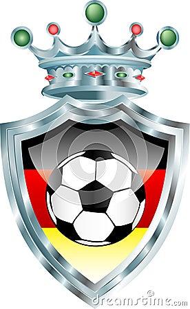 Piłka nożna niemieckiej