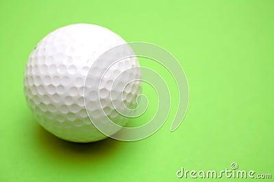 Piłka w golfa