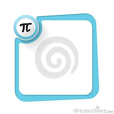 Free Pi Symbol Royalty Free Stock Photo - 83388385