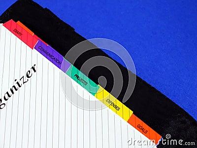 Pianificatore fotografia stock immagine 78780 for Capannone pianificatore di layout