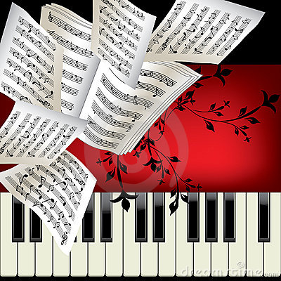 Free Piano Stock Images - 14111564