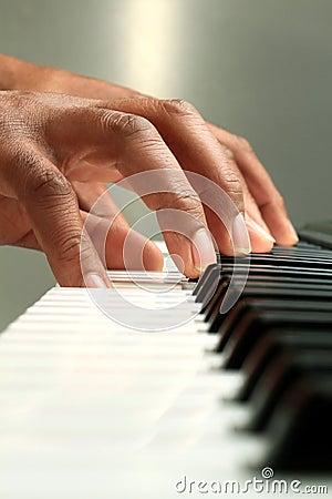 Free Piano 2 Royalty Free Stock Image - 18274226