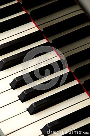 Free Piano Stock Photo - 5439430
