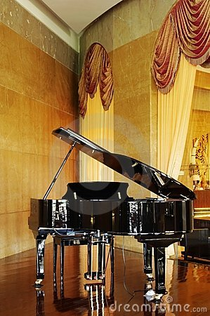 Free Piano Royalty Free Stock Photography - 6307967