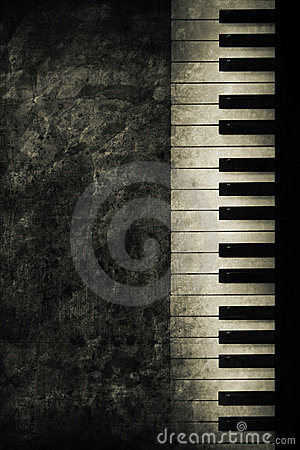 Free Piano Stock Photo - 9758900