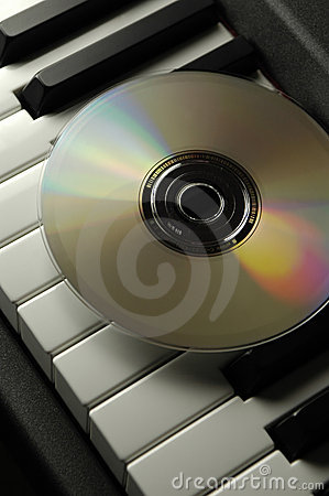 Piano And CD