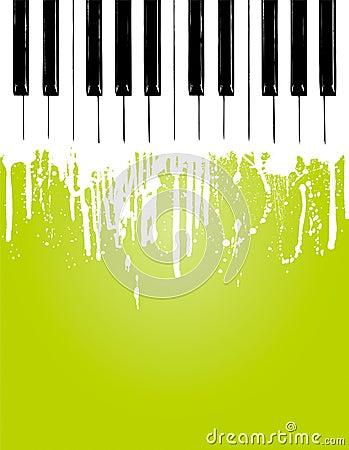 Piano flow