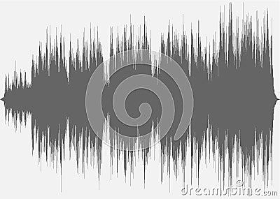 Piano orquestal dramático clásico imagen de archivo de audio gratuito