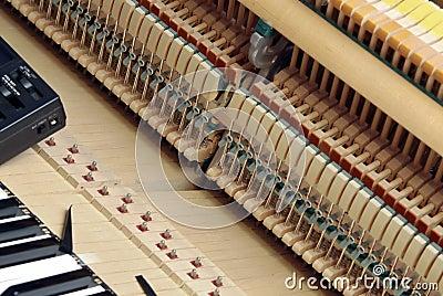 Piano tuning 5