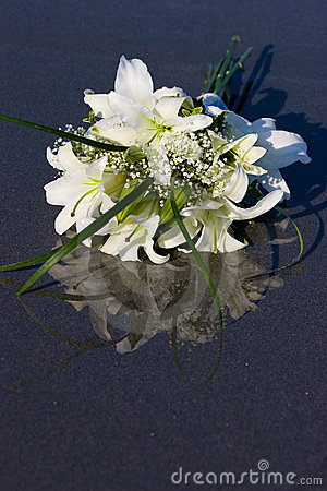 Piasek mokry kwiat