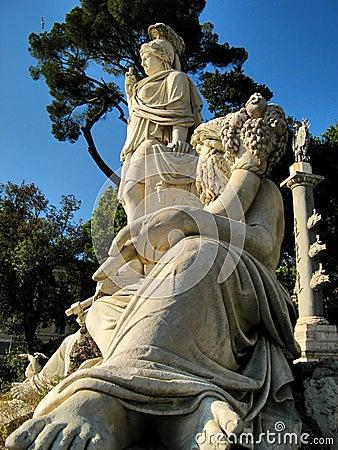 Piazza del Popolo 09