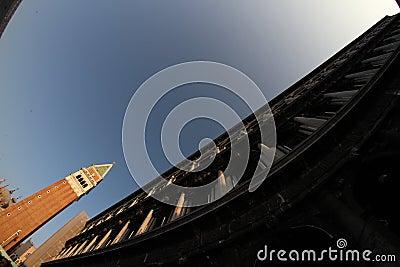 Piazza San Marco , Venice