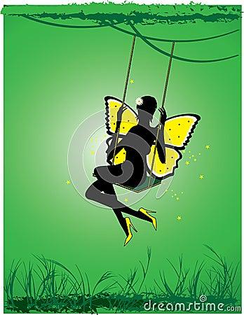Piccolo fairy