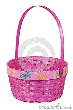 Free Pick Easter Basket Stock Photo - 14715130