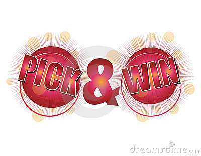 Pick and Win