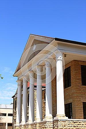 Picken Hall Fort Hays State University