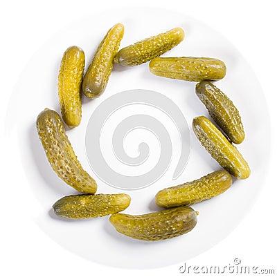 Pickle circle