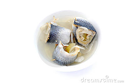 Pickled herrings