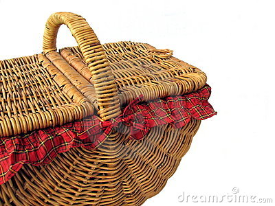 Picnic Basket 2