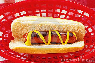 Picnic Hot Dog