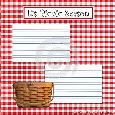 Picnic Season