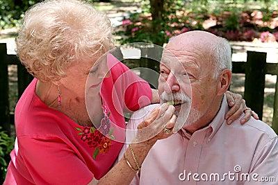 Picnic Seniors - Taste This