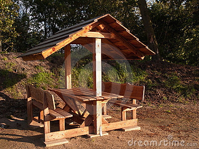 plans for picnic table with roof | Woodworking Plans and Projects