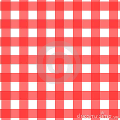 Free Picnic Tablecloth Pattern Stock Photos - 8345093