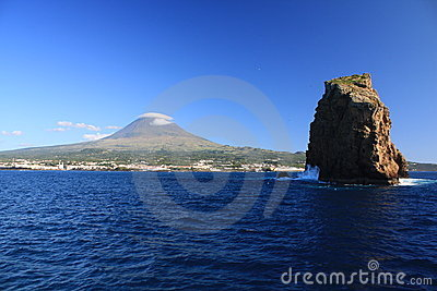 Pico islets